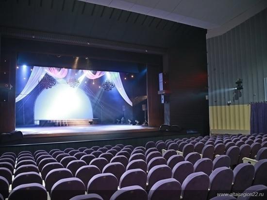 Алтайский музыкальный театр 6 февраля выйдет на забастовку