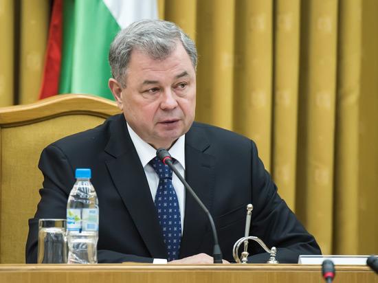 Губернатор поручил облагородить все фасады зданий к 650-летию Калуги