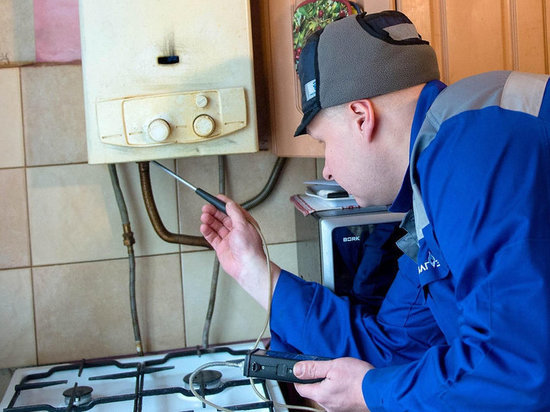 Плата за безопасность: с калужан берут деньги за газовое техобслуживание