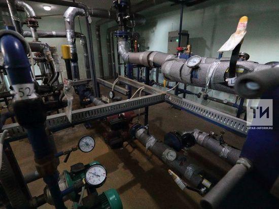 Программа энергоэффективности сэкономила Казани 2,6 млрд рублей