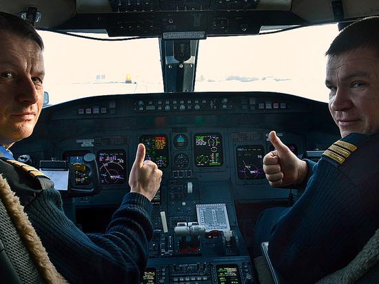 Стартовали продажи авиабилетов на прямые рейсы из Перми на юг