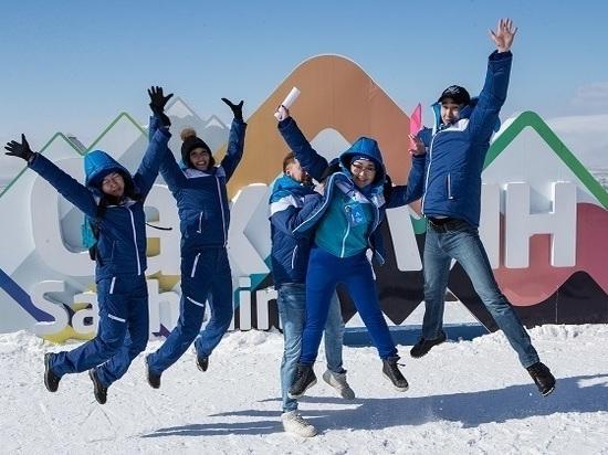 9 февраля стартуют дебютные зимние игры «Дети Азии»