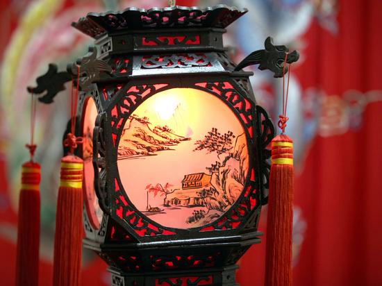 Китайский Новый год 2019: как встретить и что поставить на стол