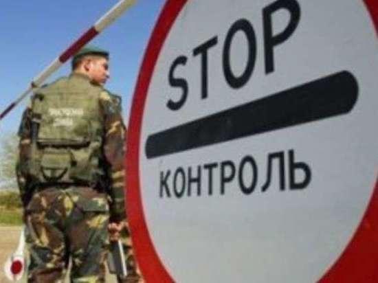 В Джанкое задержали находящегося в федеральном розыске крымчанина