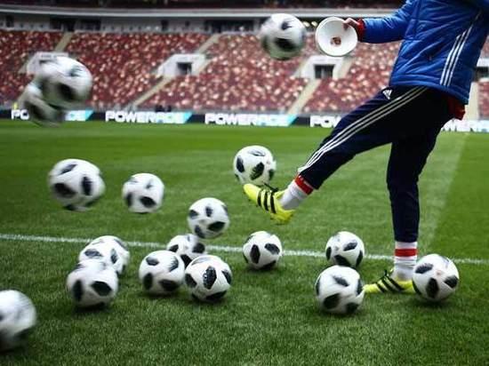На организацию четырех матчей футбольного Евро-2020 потратят 1,5 млрд