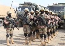 Ударной силе стран-союзниц по ОДКБ исполнилось десять лет