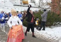 В Калининграде закрутят колбасу и покажут трёхметровый батон