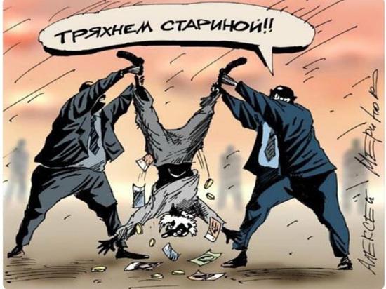 Приставам запретят взыскивать долги  с социальных пособий саратовцев