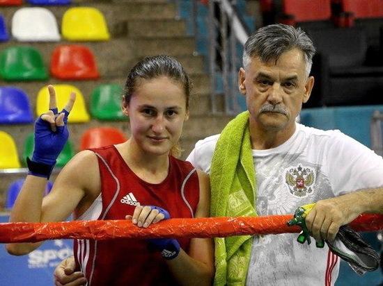 Воронежские девушки-боксеры бились и побеждали в Скандинавии