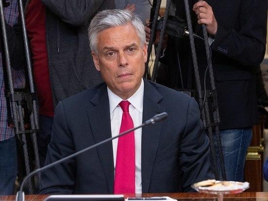 Посол США рассказал о последней возможности сохранить ДРСМД