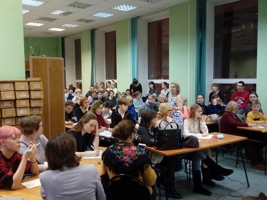 В Перми увеличат число площадок для подготовки к Тотальному диктанту