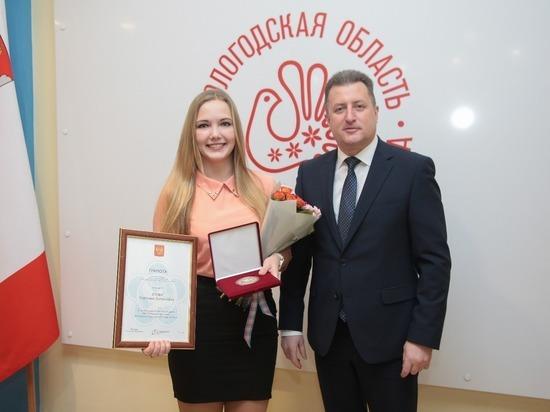 Евгений Богомазов: «У волонтеров Вологодской области большое будущее»