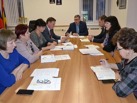 Выполнение поручений главы региона Олега Кувшинникова проверили в Тотьме