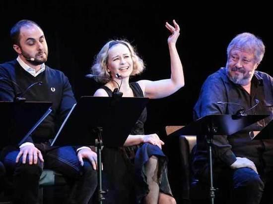 Олег Меньшиков вывел «Бриллиантовую руку» на театральную сцену