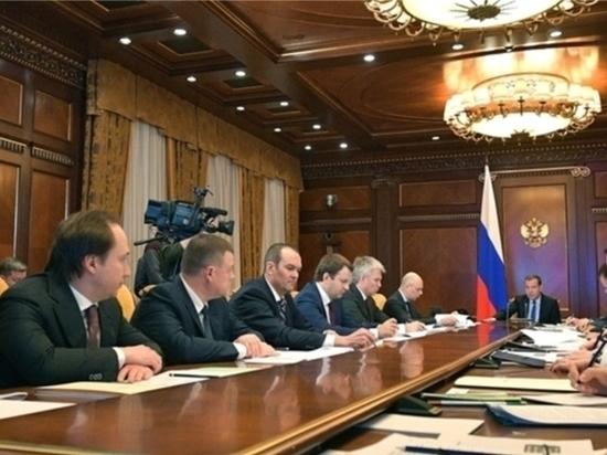 Игнатьев рассказал о комплексном развитии сельхозтерриторий в Чувашии