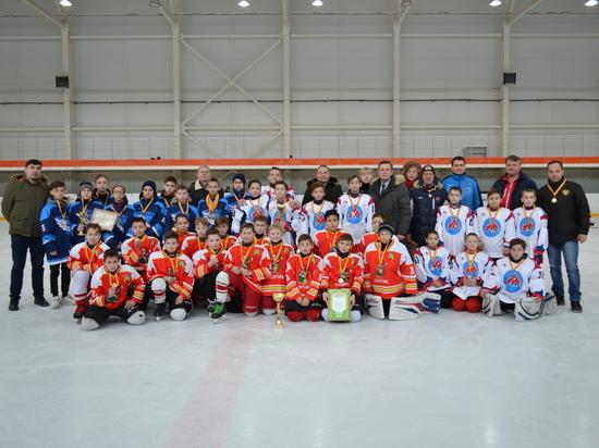 В Чебоксарах завершились игры в средней группе среди городских команд