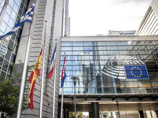 Европарламент: пора перестать считать РФ стратегическим партнером ЕС
