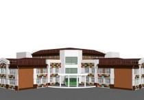 В Бурятии у села Поселье появится новая школа