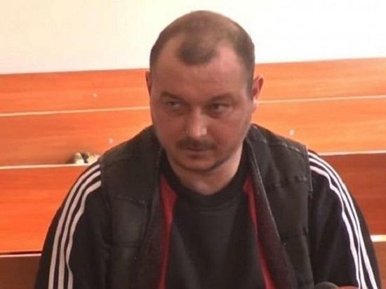 Работают: на Украине объявили в розыск пропавшего капитана Горбенко