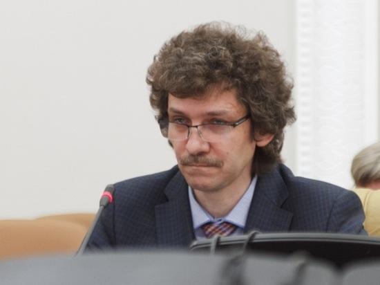 Депутата Госдумы от Бурятии могут наказать за административное нарушение