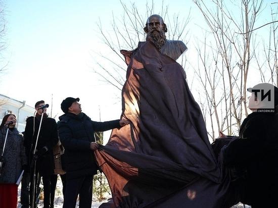 В 2018 году в Казани открыли четыре памятника