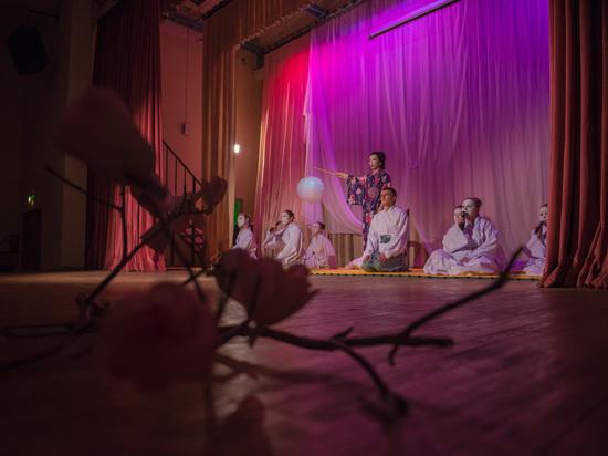 В Казани пройдет «Снег» по-японски на сцене театра Камала