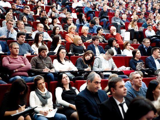 Бизнес-форум по налогам в самой культурной столице России - Санкт-Петербурге!