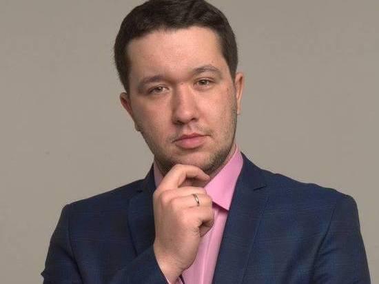 Алтайское реготделение «Единой России» сменило ответственного за пропаганду