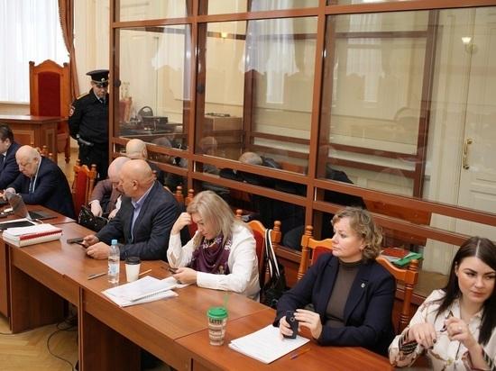 Свидетель по делу Олега Сорокина получил от должностного лица письменную инструкцию по даче показаний