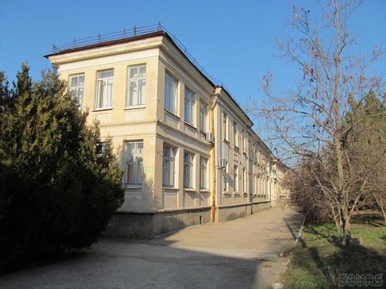 В Севастополе построят инфекционную больницу