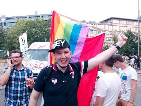 Зачем алтайский гей решил побороться за мэрское кресло в Новосибирске