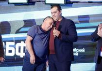 В первых числах февраля в Анапе состоялся Первый Всероссийский боксерский форум