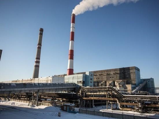 На новосибирской ТЭЦ-5 завершили ремонт энергоблока