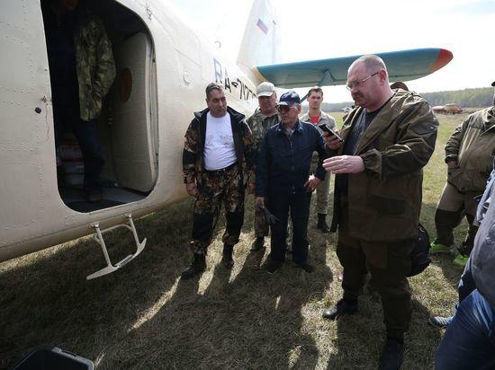 Малькевич не последний чиновник, что попал в поле зрения силовиков?