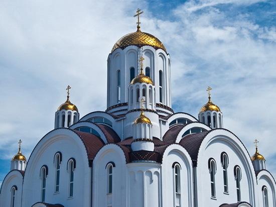 Воронежский митрополит освятит памятник Иоанну Кронштадтскому