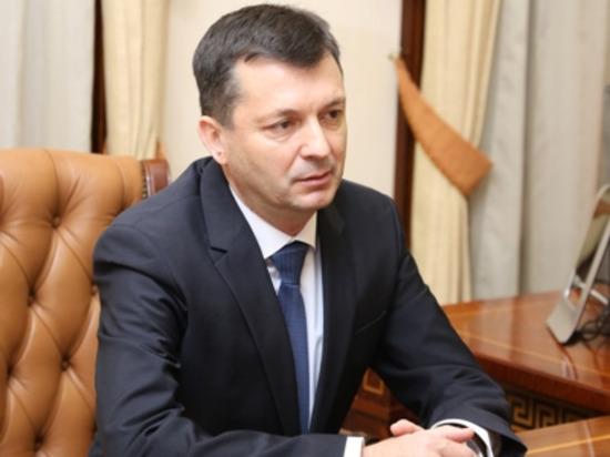 Глава Чувашии назначил Владимира Голубейкова своим новым помощником