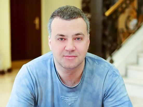 В Петербурге осудили сына актера Бориса Смолкина