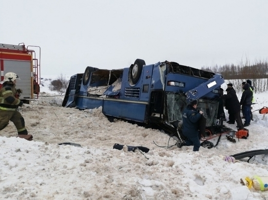 Горькая цена старых автобусов
