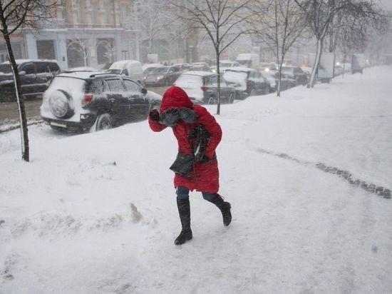 В четверг в Крым придет похолодание