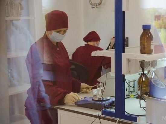 Мордовский «Биохимик» снимает с производства неприбыльные лекарства