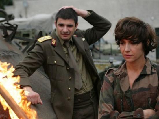 Евразийскую кинопремию вручат в Москве