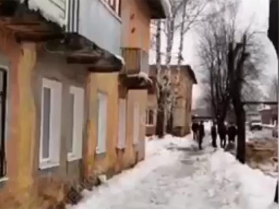 Дочь пенсионерки, убитой глыбой льда: «Отдала бы всех под суд!»