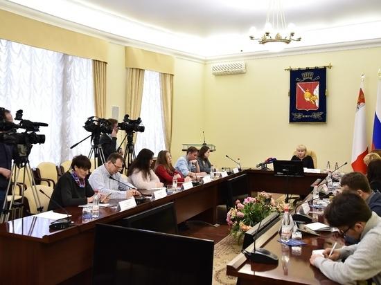 Систему образования в Вологде выведут на новый уровень