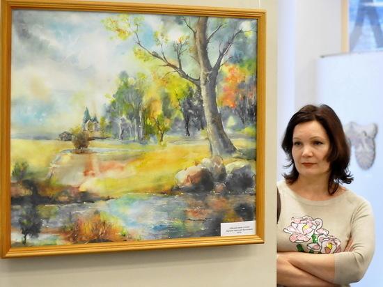 Воронежцев приглашают на необычную выставку художников-преподавателей
