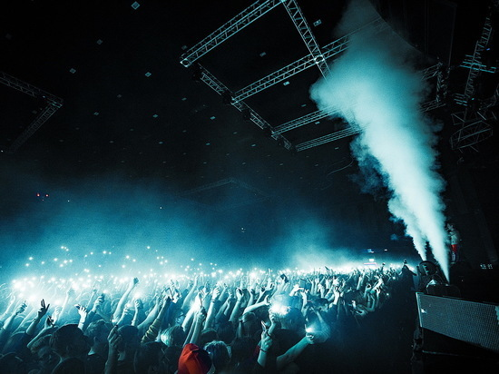 В Воронеже отменили ожидаемый рэп-фестиваль
