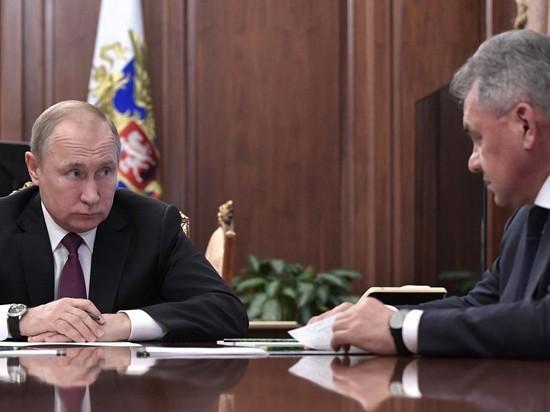 Новую ракетную систему Россия разработает в 2019–2020 годах