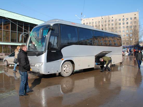 Депутаты облдумы озаботились  удобством пассажиров ж/д вокзала