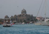 Из Уфы возобновили полетную программу на Красное море