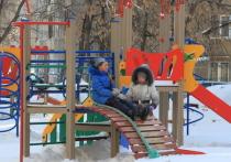 В Башкирии отремонтируют 480 дворов