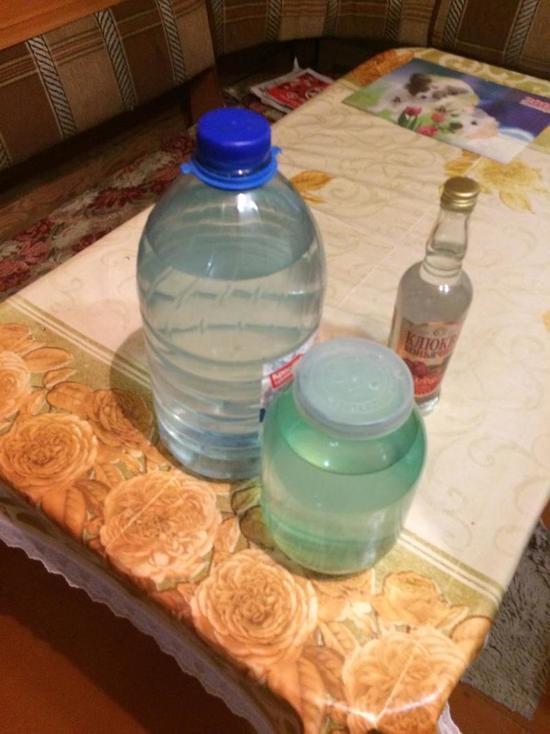 Глава МВД Башкирии призвал законодателей ограничить продажу спиртного по ночам
